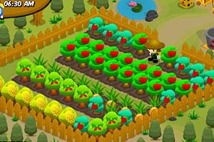 《辛勤的园丁》游戏画面1