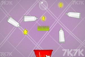 《吹,吹,吹个大气球》游戏画面3