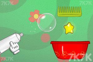 《吹,吹,吹个大气球》游戏画面4