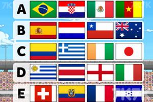 《决战巴西世界杯》游戏画面2