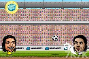 《决战巴西世界杯》游戏画面1