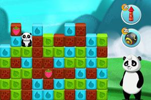 《熊猫找妈妈》截图2