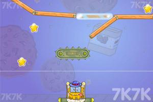 《小黄怪吃饼干2》游戏画面4