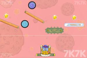 《小黄怪吃饼干2》游戏画面5