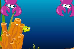 《飞扬的小鱼》游戏画面1
