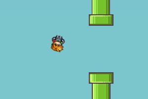 《飞扬的亚当》游戏画面1
