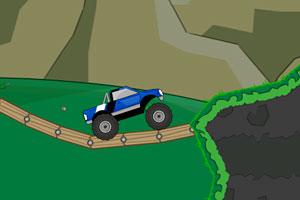 《卡车的历练2》游戏画面1
