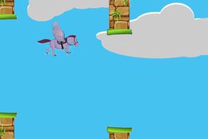 《飞扬的天马》游戏画面1