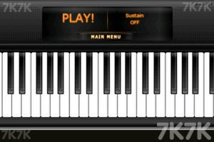 《钢琴模拟》截图2