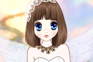 《森迪公主的天使装2》游戏画面1