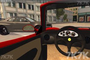 《真实模拟驾驶》游戏画面5