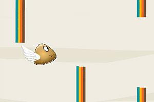 《飞扬的土豆君》游戏画面1