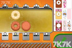 《老爹甜甜圈店无敌版》游戏画面5