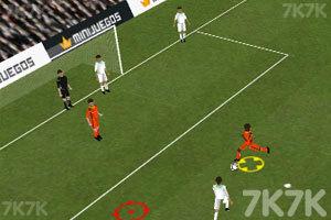 《世界杯实况3》游戏画面5