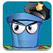 小警察斗罪犯