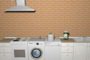 《逃离密室28》游戏画面1
