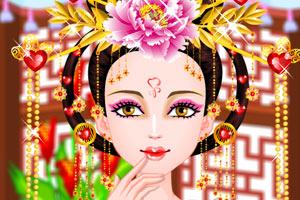 《中国风美公主》截图1