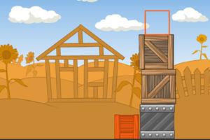 《木工建造》游戏画面1