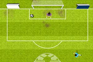 《巴西世界杯大赛》截图1