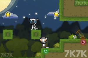 《狐猴大冒险》游戏画面4