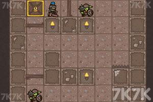 《骑士勇闯迷宫》游戏画面4