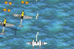 《时间空战》游戏画面1