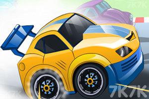 《飞奔的迷你车》游戏画面5