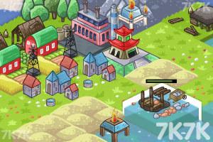 《建造小小世界2中文版》游戏画面3