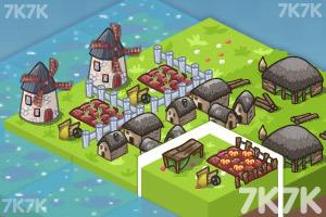 《建造小小世界2中文版》游戏画面4