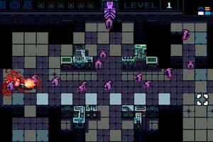 《血战实验室无敌版》游戏画面1