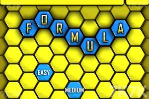 《蜂巢方程》游戏画面1