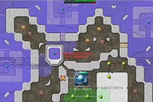 《藤蔓防守基地3》截图1