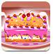 自制冰淇淋蛋糕