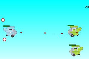 《滑翔战斗机》游戏画面1