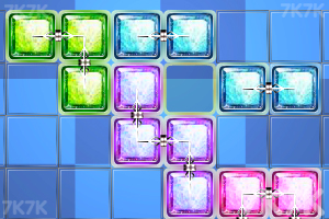 《水晶积木》游戏画面3