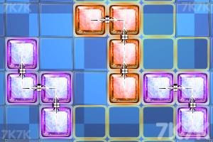 《水晶积木》游戏画面2