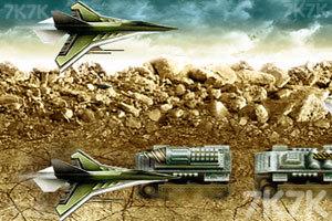 《战争的愤怒》游戏画面3