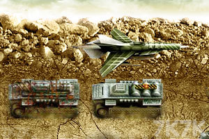 《战争的愤怒》游戏画面4