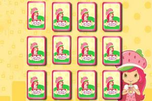 《草莓公主记忆卡》截图1