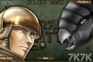 《海豹突击队之怪物战争》游戏画面2