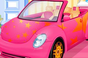 改造小汽车