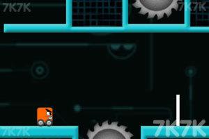 《奔跑吧雷吉》游戏画面1