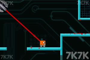 《奔跑吧雷吉》游戏画面3