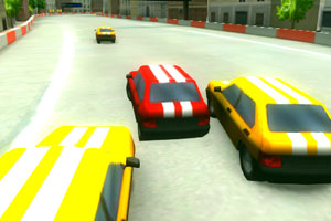 《缅甸赛车》游戏画面1