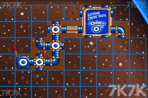 《奥利奥的管道》游戏画面3