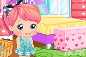 《爱丽丝大扫除》游戏画面4