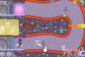 《蜗牛寻新房子7》游戏画面5