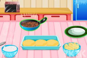 《美味的牛肉玉米馅饼》游戏画面2