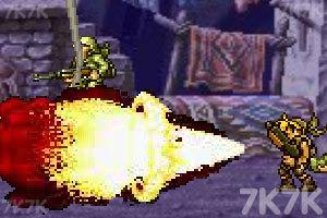 《合金弹头之沙漠孤城》游戏画面6