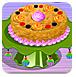 烤苹果蛋糕